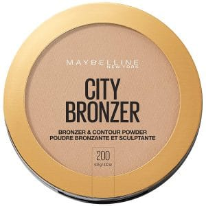 Best Makeup for a 55 Year Old Woman - bronzer