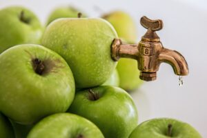 Is Apple Juice Good For Constipation? - The Properties