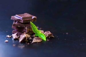Foods That Lower Cholesterol Fast - Dark Chocolate