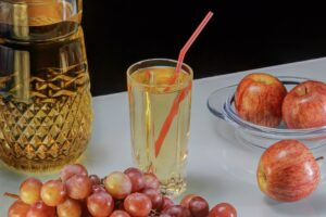 Is Apple Juice Good For Constipation