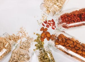 Foods That Lower Cholesterol Fast - Nuts