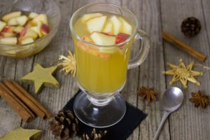 Is Apple Juice Good For Constipation? - Nutritional Benefits of Apple Juice