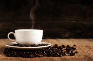 Home Remedies for Acid Indigestion - coffee