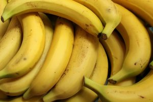 Foods to Avoid When Constipated - Banana