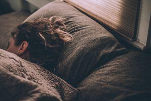 Stomach Still Hurts After Stomach Flu