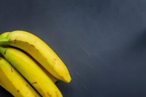 home remedies for hair fall - banana