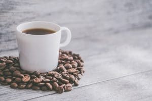 Foods to Avoid When Constipated - Caffeine