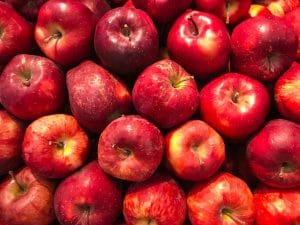 Is Apple Good For Constipation? - The Properties