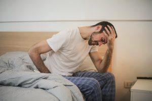 persistent stomach ache - stomach flu