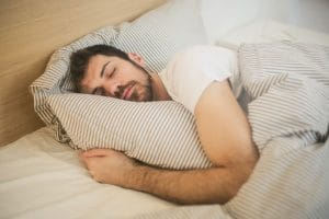 Getting Adequate Sleep is Crucial for Headache Relief