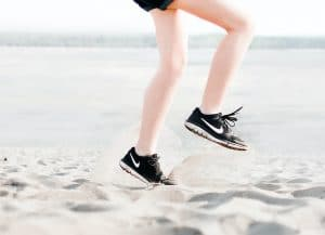 Exercise can help provide headache relief