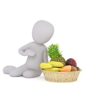 Signs of vitamin deficiencies - b9