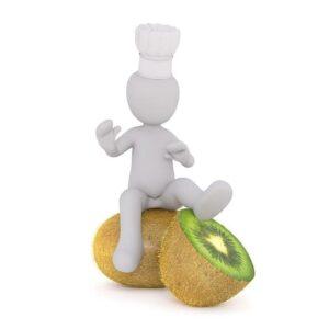 Signs of vitamin deficiencies - potassium