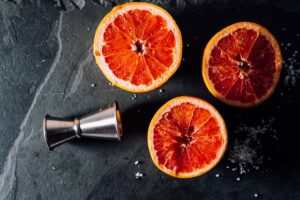 benefits of essential oils - grapefruit