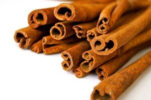 ways to boost metabolism - cinnamon