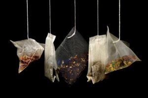 ways to boost metabolism - herbal tea