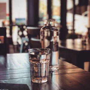 ways to boost metabolism - water