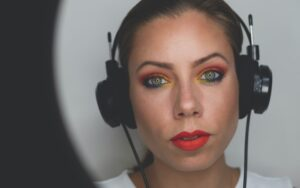 Eye Makeup for Green Eyes - colors
