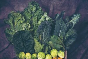 how to get rid of pink eye fast - Vegetables