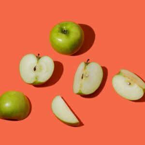 how to make homemade shampoo - apples