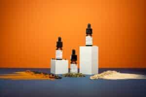 allergic reaction to lash extensions - tea tree oil