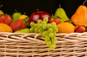 Diet to Lower Cholesterol and Blood Pressure - Fruits for Cholesterol & BP