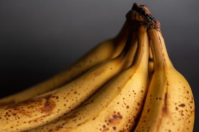 Are bananas good for diarrhea
