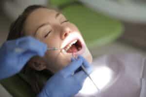 Dental diastema