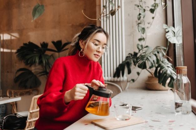 Red Tea Detox - Boosts Metabolism