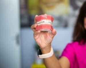 Types of dental bone grafts