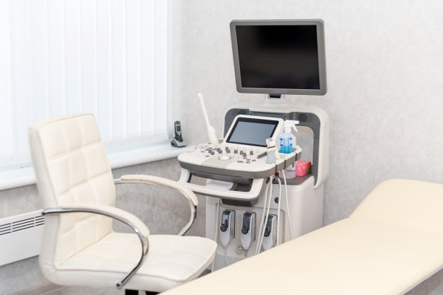 How Does Ultrasound Machine Work? - Non-Invasive and Painless