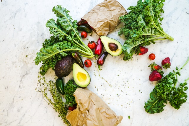 How To Keep Mental Health In Check - Healthy Diet