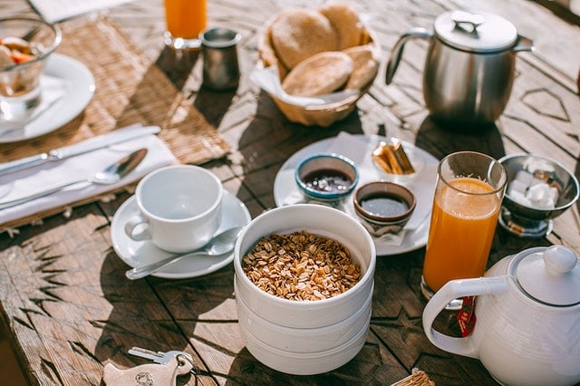 Is Oatmeal good for Diabetics - overview