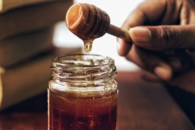 Is honey good for diabetics - Honey is rich with Antioxidants
