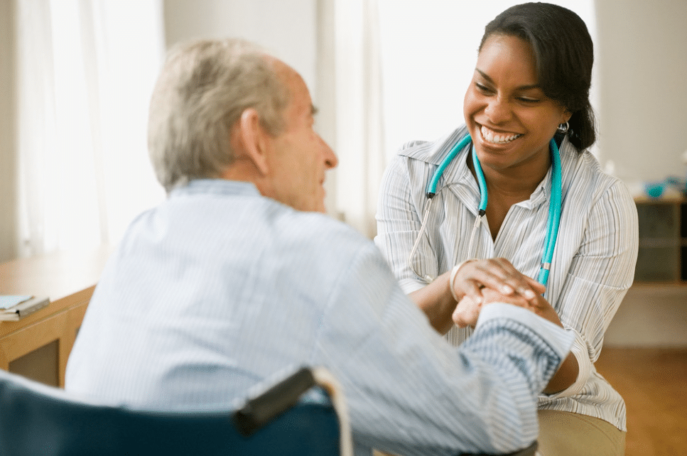 Does Medicare Cover Home Health Care - What is Home Healthcare