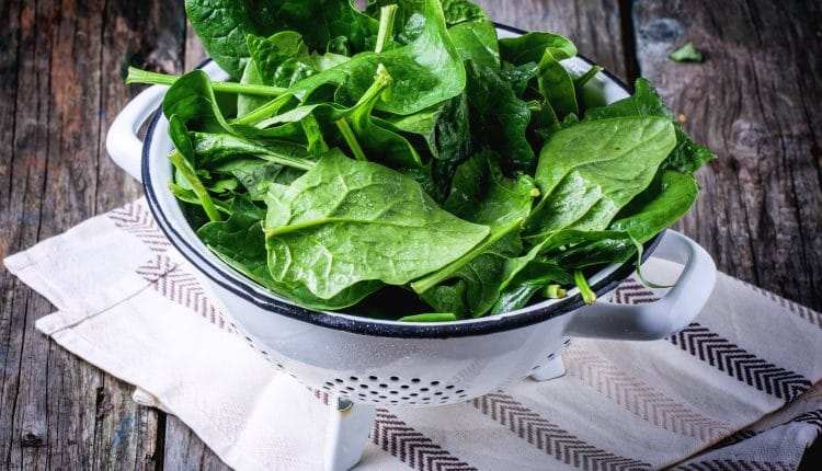 Is spinach good for diabetes